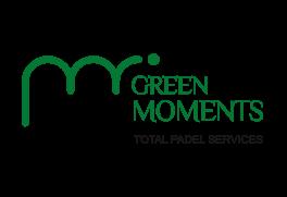 Green Moments. Colaborador SNP Estrella Damm
